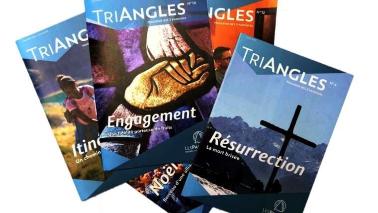 TriAngles Magazine