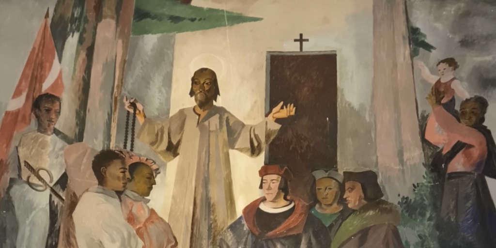 saint-Nicolas Prarreyer